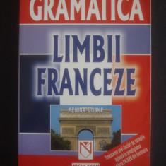 REGINA LUBKE - GRAMATICA LIMBII FRANCEZE - Curs Limba Franceza Altele