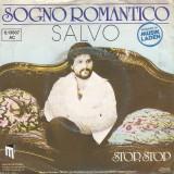 Salvo - Sogno Romantico (1982, Master) Disc vinil single 7