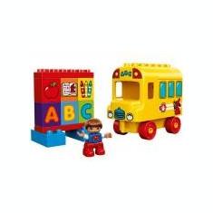 Primul meu autobuz LEGO DUPLO