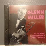 GLENN MILLER - IN THE MOOD(1993 /KOCH REC/ GERMANY ) - CD/SIGILAT/NOU