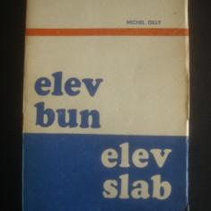 MICHEL GILLY - ELEV BUN, ELEV SLAB