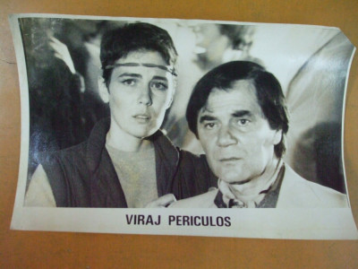 Viraj periculos 1983 online dating