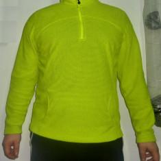 Bluza polar TEK GEAR cam M-baieti L-dama  munte transport inclus