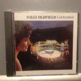 SALLY OLDFIELD - CELEBRATION (1987 /CASTLE REC/ FRANCE ) - CD/SIGILAT/NOU