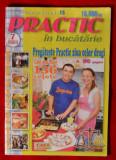 Revista - Practic - In bucatarie ( Nr.7/2003 ) #99