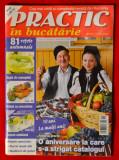 Revista - Practic - In bucatarie ( Nr.11/2009 ) #98
