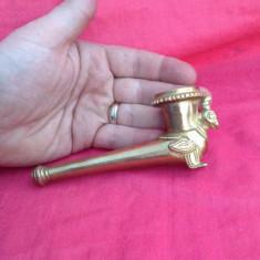 Pipa din bronz !!!