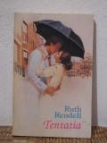 TENTATIA -RUTH RENDELL
