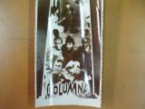 Ilarion Ciobanu Florin Piersic Richard Johnson Columna 1968 Mircea Dragan, Bucuresti, Necirculata, Fotografie