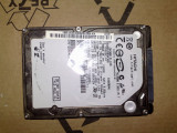 Hard disk Hitachi 160g 2,5' 5K500.B-160  - DEFECT