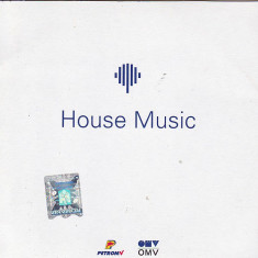 CD OMV House music - Muzica House