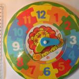 Set jucarii pentru fete Puzzle , Poseta , Accesorii