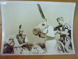 Georges Marchal Dacii 1966 Sergiu Nicolaescu foto Romaniafilm