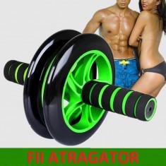 Aparat exercitii flotari piept umeri brate spate si abdomen - Aparat pentru abdomen