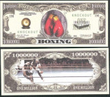 USA 1 Million Dollars Box UNC
