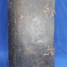 CEASLOV - TIPOGRAFIA RAPOSATULUI IOANN BART,LUI GH.KLOZIUS RAMASA - SIBIU - 1833