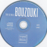 CD original Bouzouki, Sound of Music