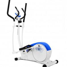 Bicicleta eliptica Scud Jupiter X - Bicicleta fitness SPORTMANN