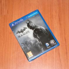 Joc PS Vita - Batman Arkham Origins Blackgate, sigilat - Jocuri PS Vita, Actiune