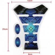 Protector Rezervor - Tankpad Universal - Tankpad - Protectie rezervor Moto