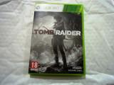 Joc Tomb Raider, xbox360, original, alte sute de jocuri!, Actiune, 18+, Single player
