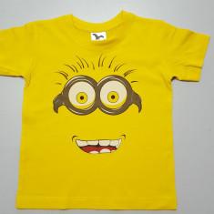 Tricou Minions T-Shirt !!! 6-7 ani!!, Marime: YS, Culoare: Din imagine