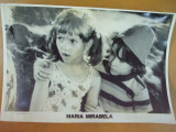 Medeea Marinescu Gilda Manolescu Maria Mirabela 1981 Ion Popescu - Gopo, Bucuresti, Necirculata, Fotografie
