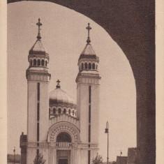 MEDIAS-CATEDRALA ORTODOXA ROMANA, NECIRCULATA, LOT 1 CP - Carte Postala Transilvania dupa 1918, Printata