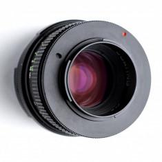 Inel inversor 55mm pentru Samsung NX - Inel inversor obiectiv foto