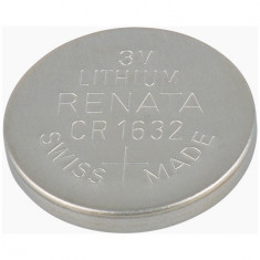 Baterie CR1632- 3V Renata, CR1632 - Baterie ceas