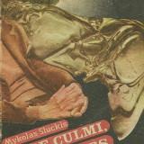 Mykolas Sluckis - Spre culmi, dus - intors
