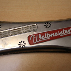 Muzicuta Altele-WELTMEISTER-D=18X7 CM
