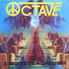 Octave – La portile iubirii (LP - Romania - VG) - Muzica Rock, VINIL