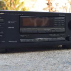 Amplificator Onkyo TX-SV 525 R - Amplificator audio Onkyo, 121-160W