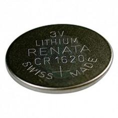 Baterie CR1620- 3V Renata, CR1620 - Baterie ceas