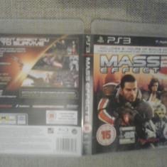 Mass Effect 2 - PS 3 ( GameLand ) - Jocuri PS3, Role playing, 16+, Single player