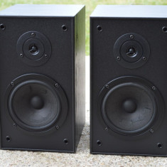 Boxe JBL XL 300, Boxe compacte, 0-40W