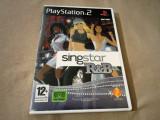 Joc Singstar R&B, PS2, original, alte sute de jocuri!, Simulatoare, 12+, Single player, Sony