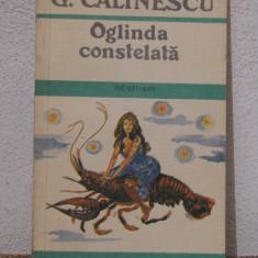 OGLINDA CONSTELATA -GEORGE CALINESCU