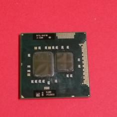 Procesor Intel Core i3 -330M 2.13GHz SLBMD Socket G1 V952B033 ACER ASPIRE 5740
