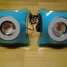 Mini boxe / difuzoare cu usb - Boxe PC