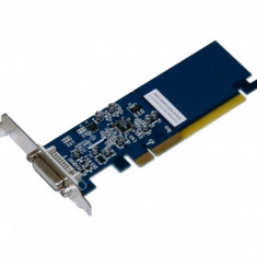 Placa de extensie Video / Adaptor DVI PCI-Express FI-CH7307(N16D)-F - Placa video PC