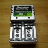 Energizer incarcator acumulatori (baterii)