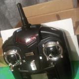 Telecomanda V911 quadrocopter wltoys 4 ch 2.4ghz pentru (V911,V929,V939,V949)