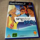 Joc Singstar Party, PS2, original, alte sute de jocuri!