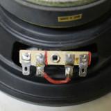 Difuzoare de bass cu doua bobine MONACOR SP-164TC. - Difuzor Monacor, Difuzoare bass, 41-80 W