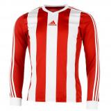 In STOC! Bluza Fotbal Adidas Long Sleeve Football - Originala - Marimea M,L