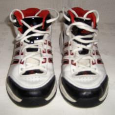 Gheata sport din piele Adidas originala marimea 37 - OFERTA - Ghete dama Adidas, Culoare: Din imagine, Piele naturala