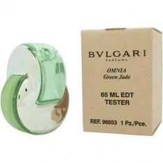 Parfum Tester Bvlgari Omnia Green Jade - Parfum femeie Bvlgari, Apa de toaleta, 65 ml