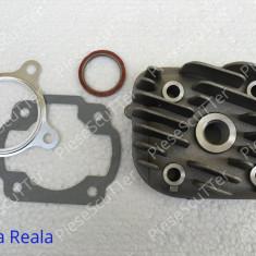 Chiuloasa + Garnituri Scuter Aprilia Rally / Raly ( 80cc - Racire AER ) - Set cilindri Moto